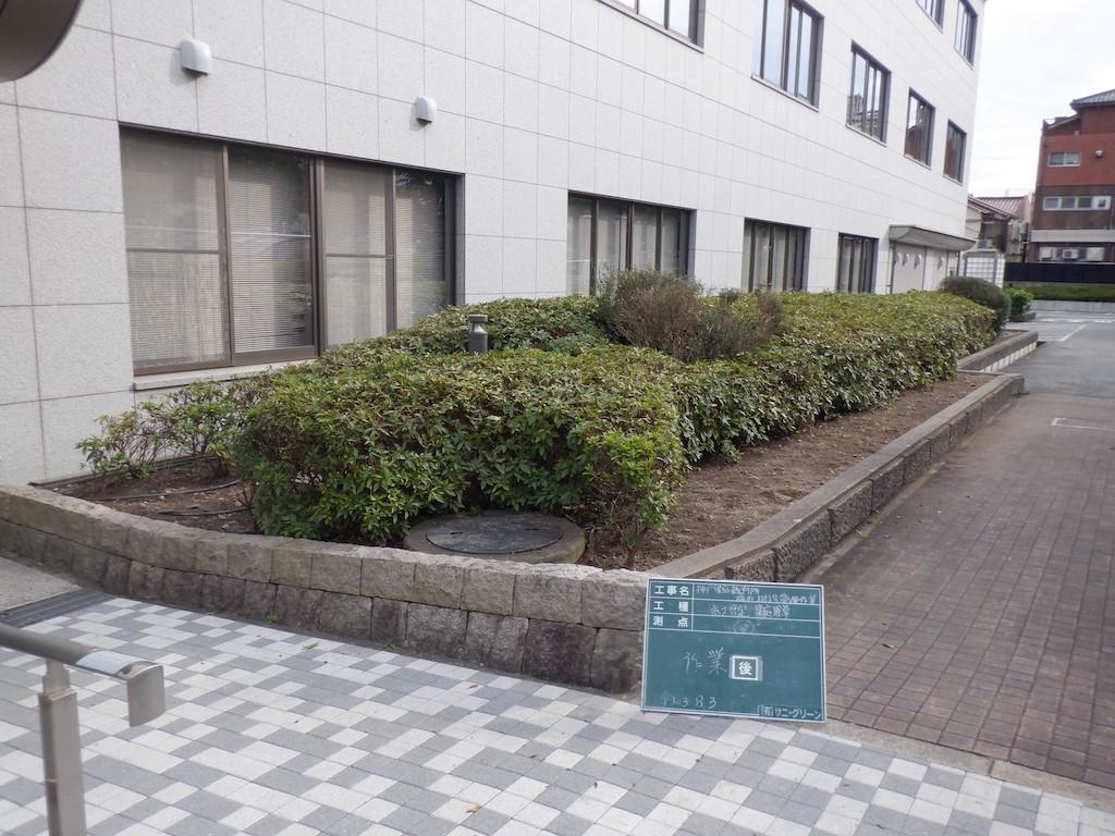 神戸家庭裁判所